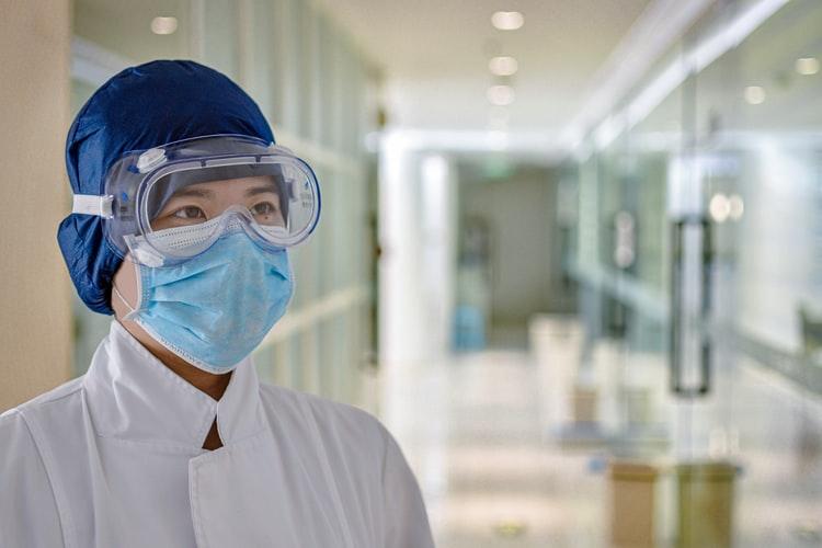 Panduan untuk petugas medis © 2020 brilio.net