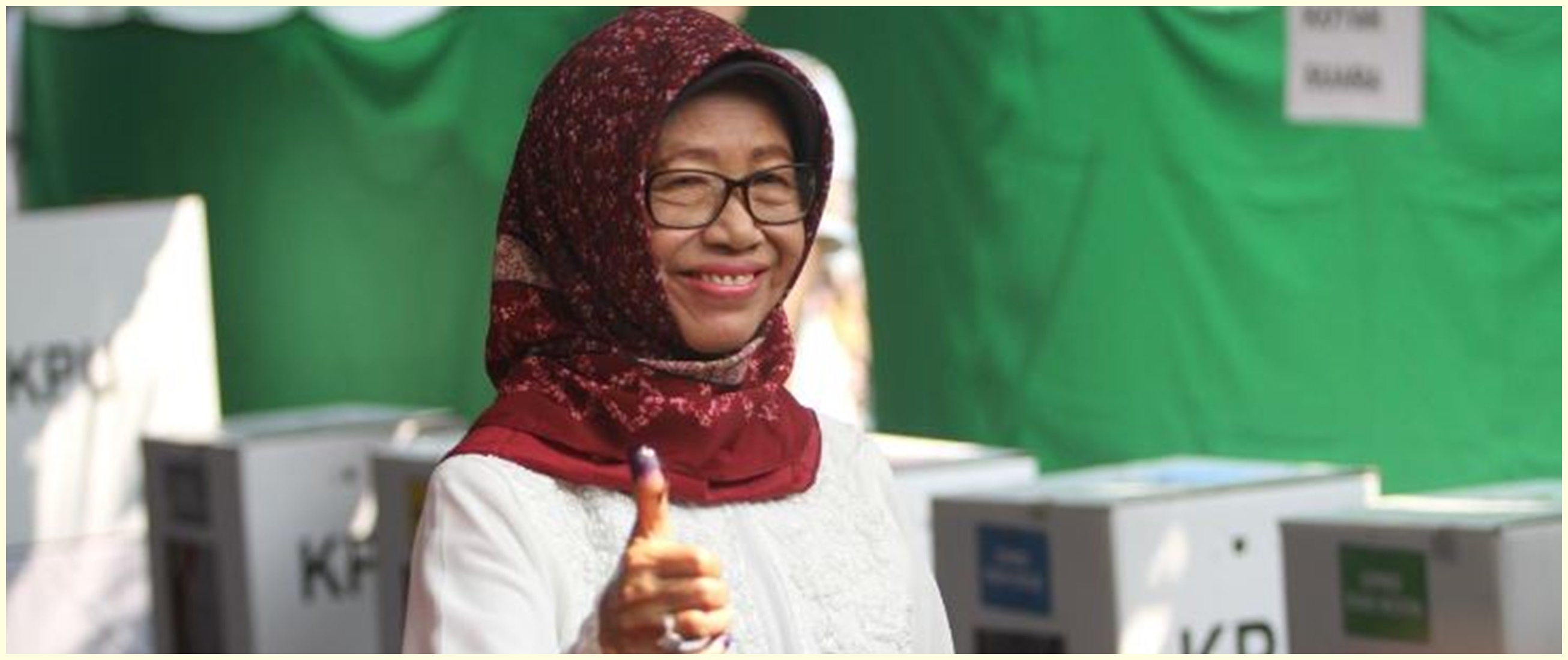 Ibu Presiden Jokowi, Sujiatmi Notomiharjo meninggal dunia
