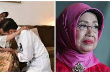 Mengenang sosok Sujiatmi Notomiharjo ibunda Jokowi