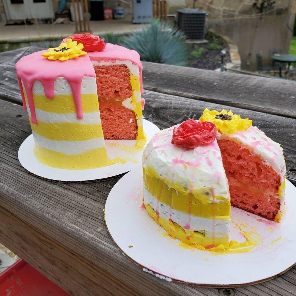 8 kue gagal Instagram