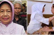 5 Kisah perjuangan Sujiatmi Notomiharjo di balik kesuksesan Jokowi