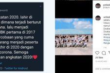 10 Curhat haru angkatan 2020 karena Ujian Nasional dihapus