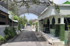 Masjid Baiturrachman Solo siap gelar salat jenazah ibunda Jokowi