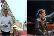 Ibunda Jokowi meninggal, Sudjiwo Tejo usulkan Presiden libur