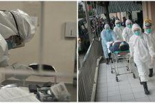 Pemda DIY ungkap penyebab kasus positif Corona naik jadi 18 pasien