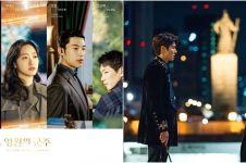 5 Alasan wajib nonton drama Korea The King: Eternal Monarch
