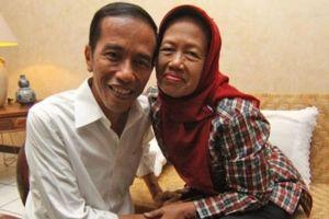 Kenangan Jokowi ucapkan Hari Ibu untuk sang ibunda, pesannya haru