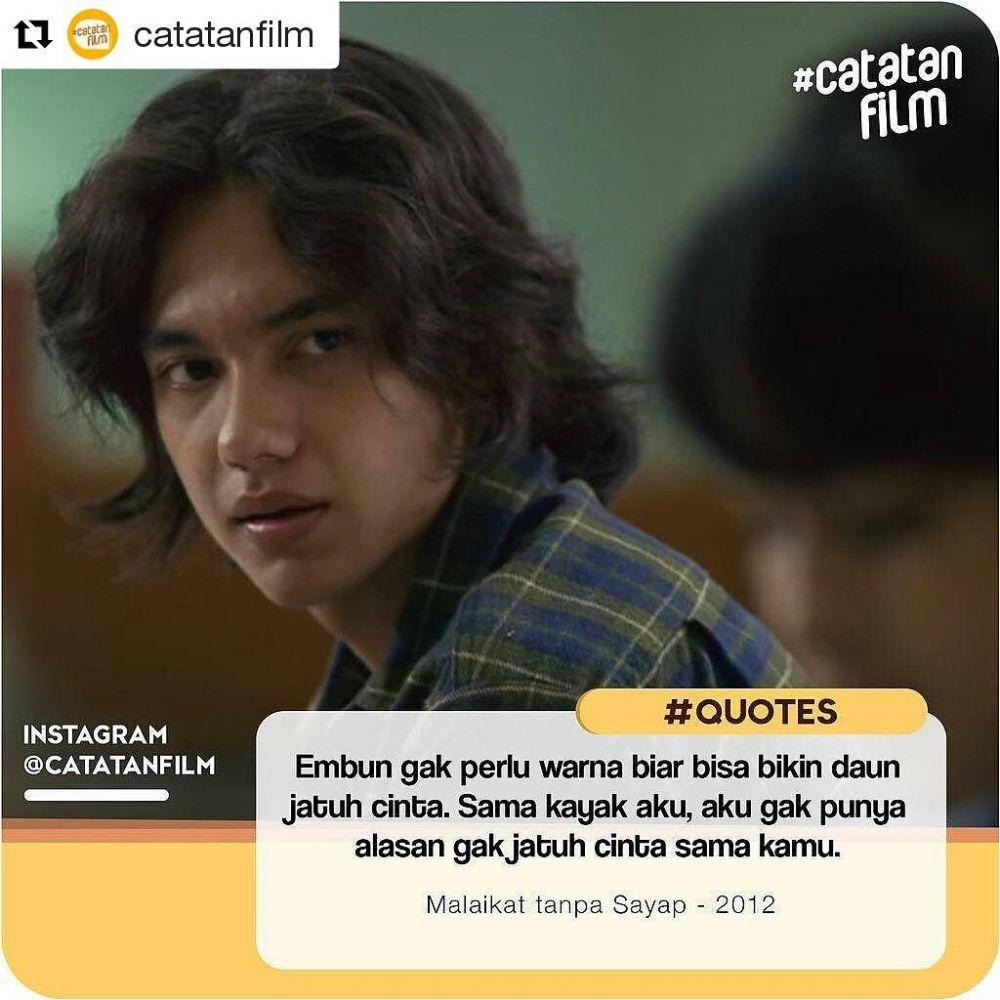 40 Kata Kata Romantis Dari Film Indonesia Terbaik Bikin Baper