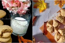 10 Resep kue berbahan dasar rempah, enak dan menyehatkan
