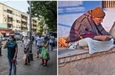5 Fakta lockdown terbesar di dunia yang diberlakukan India