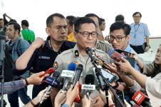 Antisipasi Corona, Polri telah bubarkan 1.371 kerumunan massa