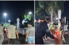 5 Fakta Tegal lockdown, jalur perbatasan bakal ditutup beton