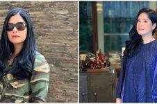 Kabar Annisa Pohan usai foto sama Bupati Karawang yang positif Corona