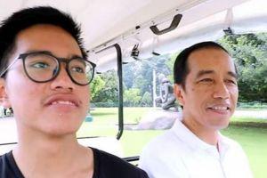 Ibunda Jokowi meninggal, Kaesang ungkap sebuah penyesalan