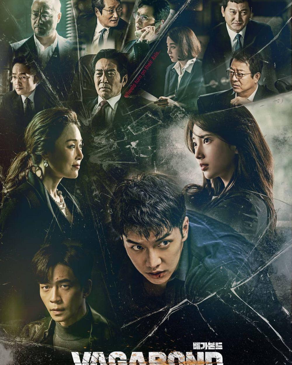 5 drama layak rilis season kedua Instagram