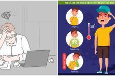 Cara mengatasi dampak wabah Corona pada kesehatan mental