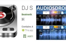 7 Aplikasi Android yang cocok buat belajar jadi DJ