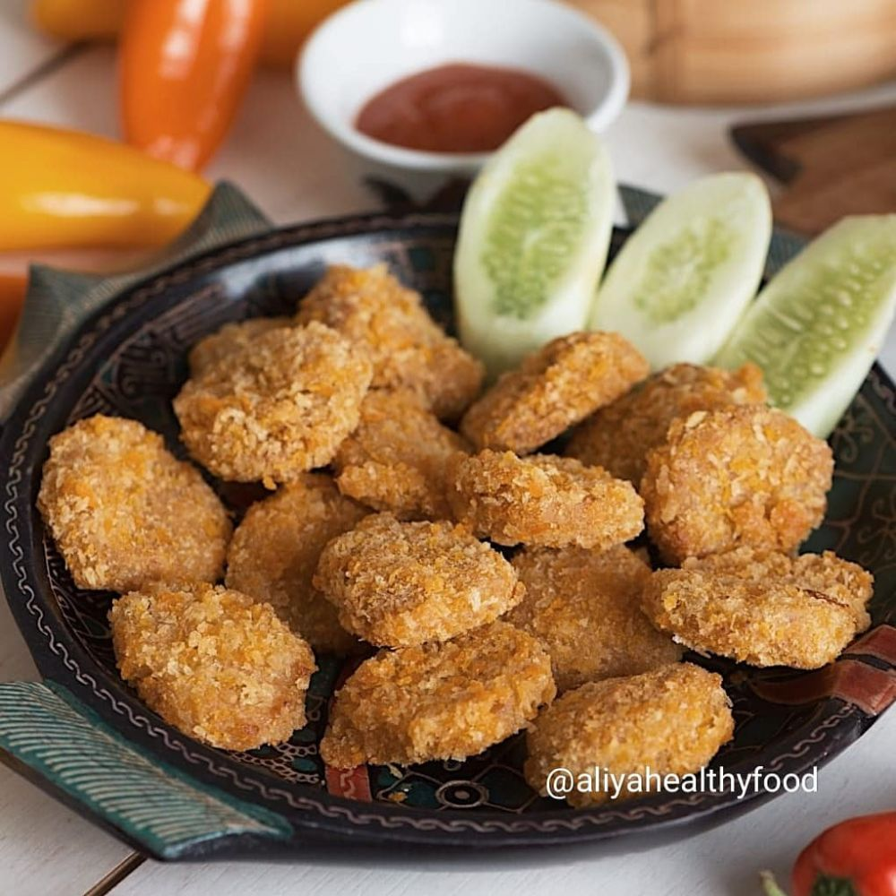 7 Resep olahan brokoli yang enak, sehat, dan mudah dibuat © 2020 brilio.net