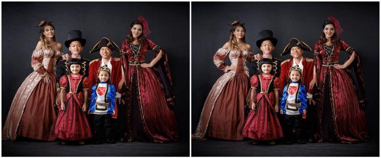 4 Barang langka keluarga Anang Hermansyah, ada cincin dari Bung Karno