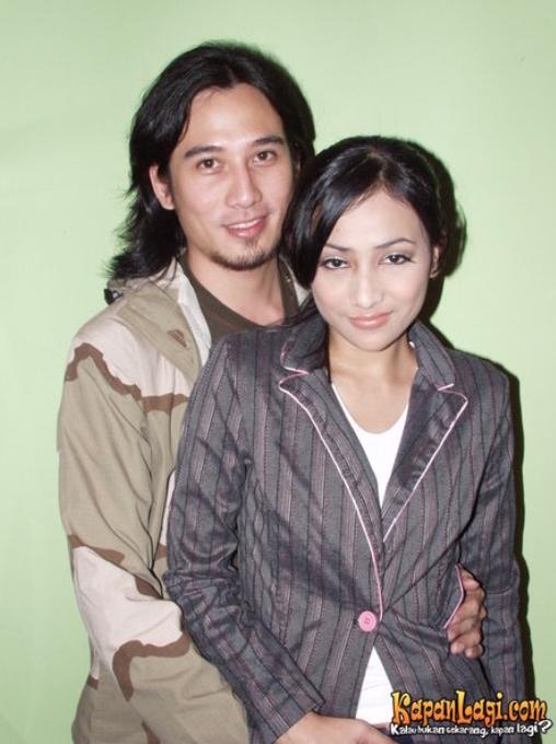 Potret lawas pasangan pesinetron saat masih pacaran Instagram