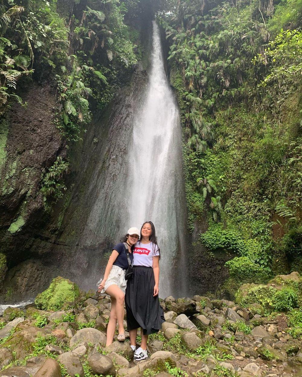 Kisah Gisela Cindy 6 tahun di luar negeri Instagram