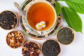 Minuman teh herbal ini miliki khasiat tingkatkan daya tahan tubuh