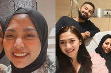 7 Momen kompak Rachel Vennya & Vicky Alaydrus, friendship goals