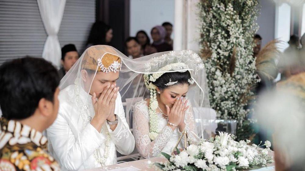 seleb menikah di tengah pandemi berbagai sumber
