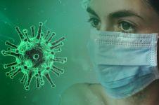 Cara penularan virus Corona yang umum terjadi menurut penelitian
