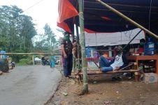 Cerita pilu calon pengantin terjebak lockdown di Purbalingga