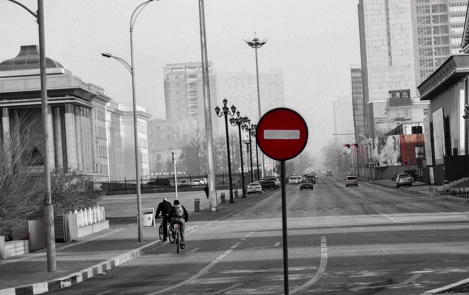 Dampak Corona, tingkat polusi udara di beberapa negara menurun