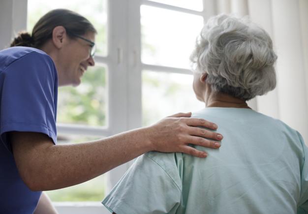 Tips merawat orang dengan gejala Corona © 2020 brilio.net