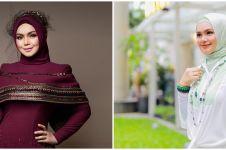 4 Kegiatan Siti Nurhaliza saat lockdown, gelar konser online