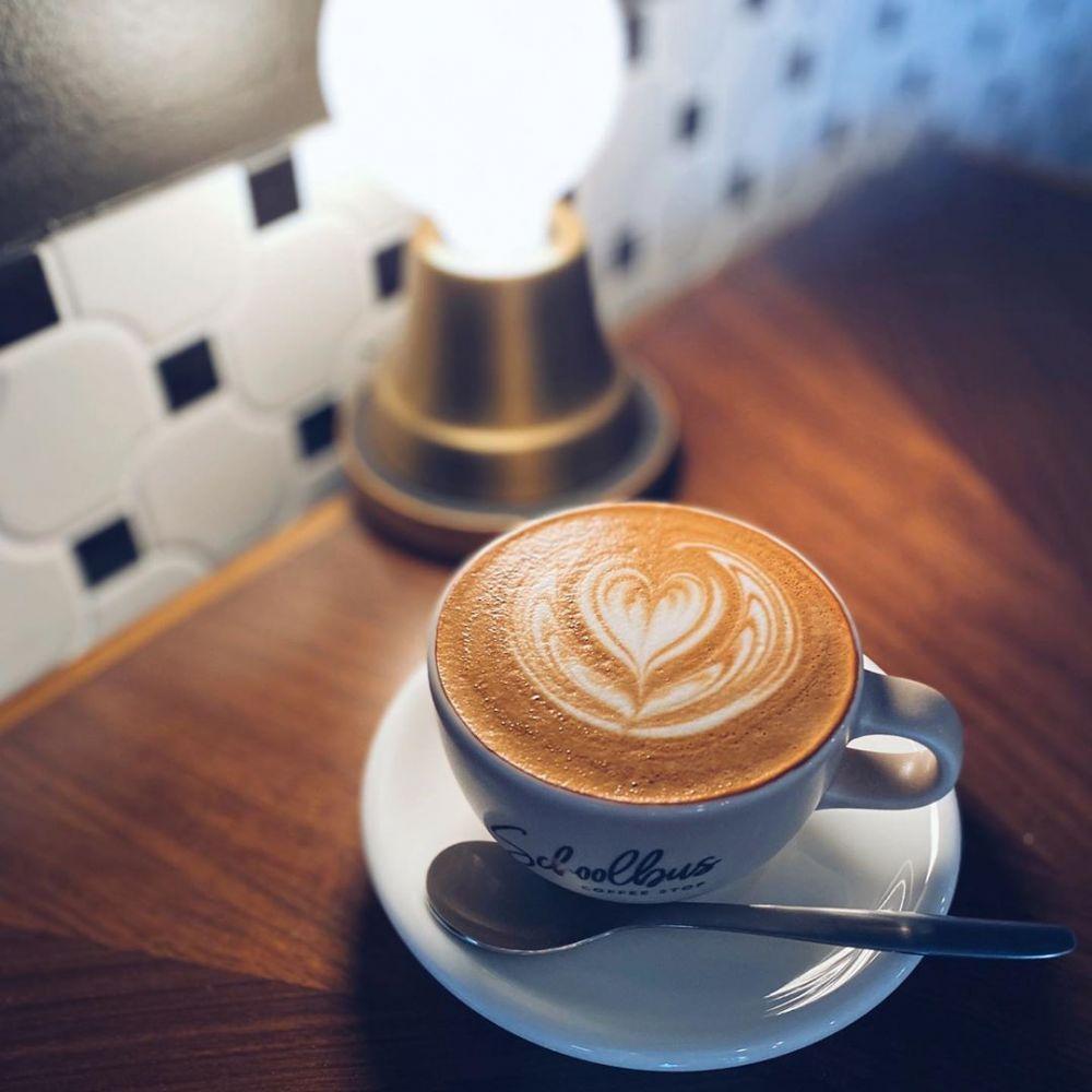 10 Resep minuman kekinian dari kopi, praktis dan unik berbagai sumber