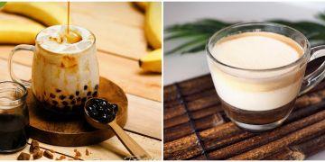 10 Resep minuman kekinian dari kopi, praktis dan unik