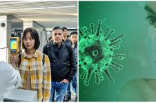 Penjelasan bentuk virus corona, struktur, dan sifatnya