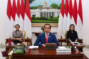 Cegah penyebaran corona, Presiden Jokowi bakal terapkan darurat sipil