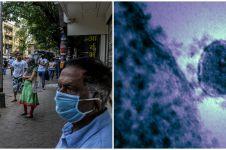 7 Klasifikasi virus corona yang pernah menyerang manusia