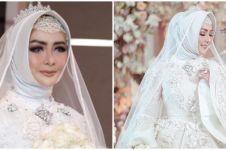 10 Momen pernikahan Eddies Adelia yang rujuk dengan mantan suami