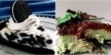 5 Resep dessert oreo kekinian, enak dan mudah dibuat