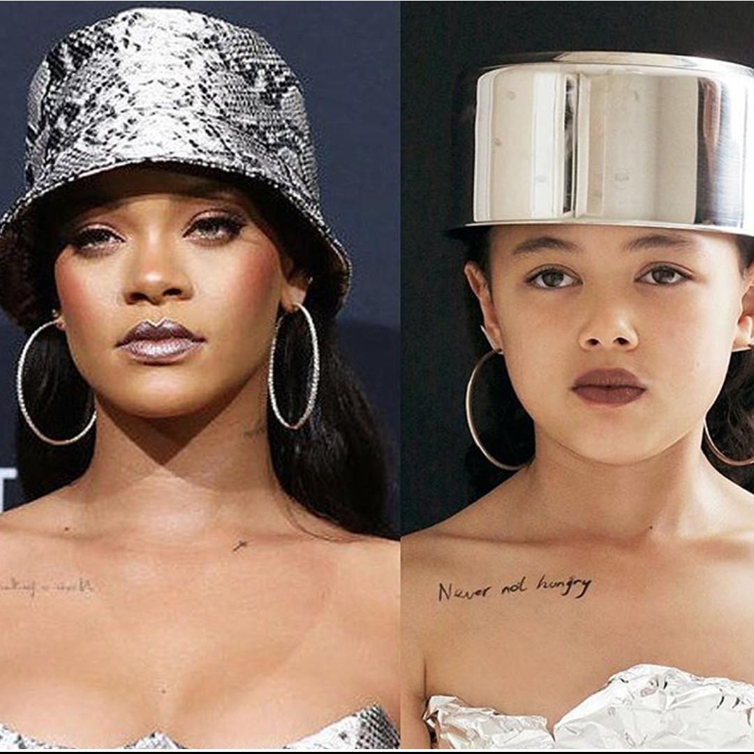 10 Cosplay low budget tiru fashion seleb dunia ini kreatif abis