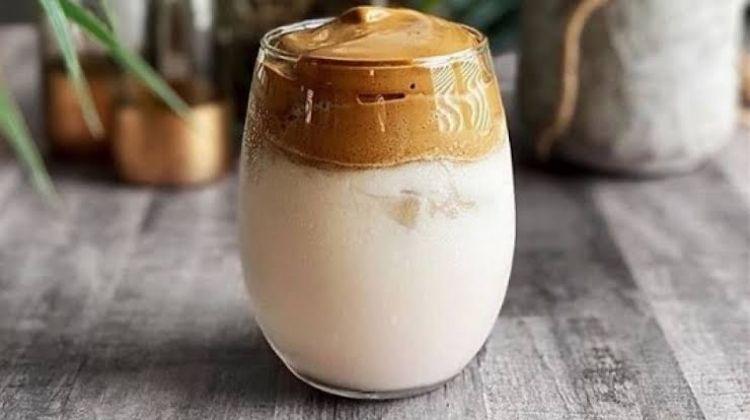 Resep dan cara membuat Dalgona coffee ala Korea di rumah