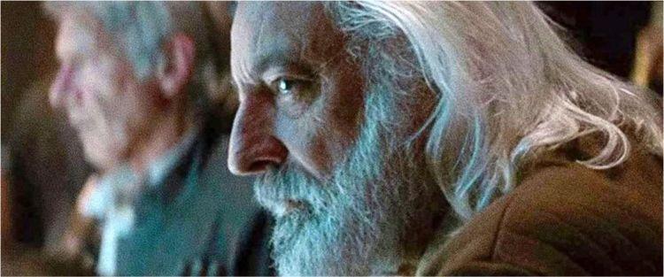 Aktor Star Wars Andrew Jack meninggal dunia karena virus corona