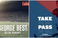 8 Film dokumenter sepak bola terbaik, obat rindu pecinta bola