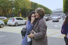 Kehidupan Sissy Prescillia & Vanesha Prescilla dijadikan reality show