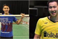 Aktivitas 8 atlet badminton Indonesia saat karantina di rumah