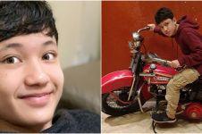 7 Potret gaya keseharian Alwi Assegaf, pemeran Kian Santang