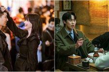 6 Aktor pendukung drama Korea yang mencuri perhatian di 2020