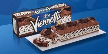 Kabar bahagia, es krim Viennetta dijual lagi!