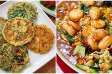 15 Resep masakan modern dan kekinian untuk pemula, mudah & praktis